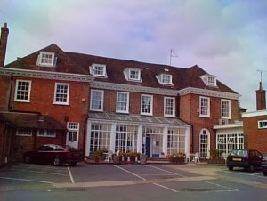 Farnham Conservative Club